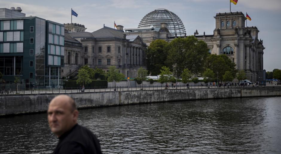 Niemcy: Bomba w Wuppertalu rozbrojona, mieszkańcy mogą iść na wybory