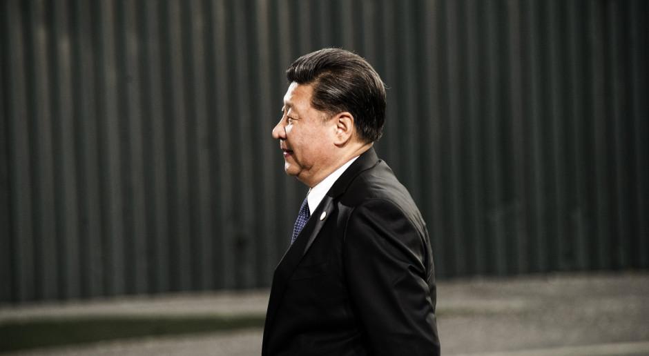 """Przywódca ChRL wzywa nowego szefa opozycyjnej partii na Tajwanie do """"zjednoczenia narodowego"""""""