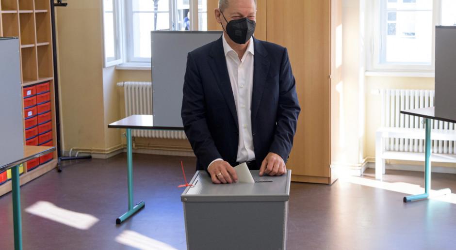 Niemcy: Sekretarz generalny SPD: Mamy mandat do rządzenia