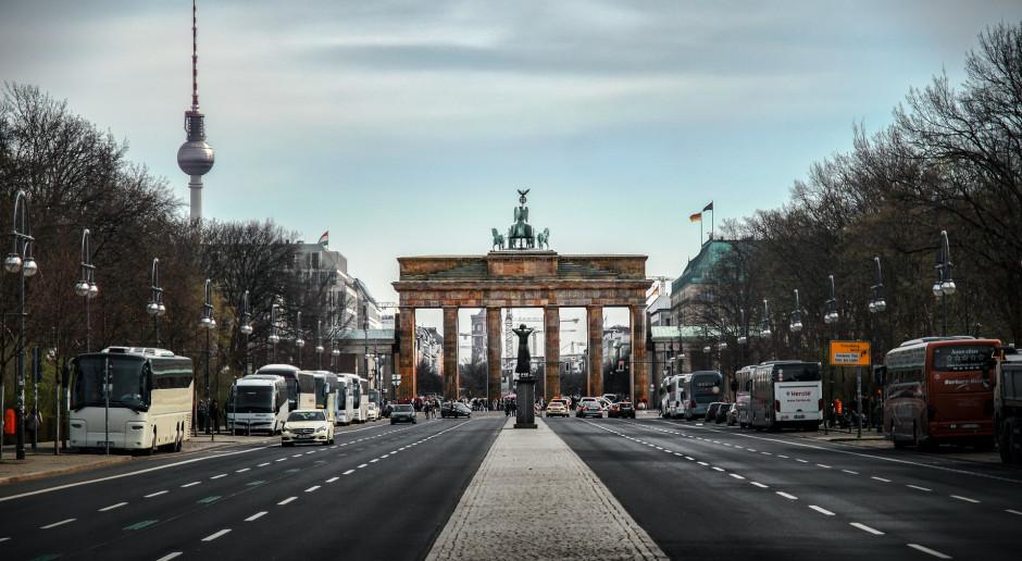 Niemcy: Sekretarz generalny CDU: Możliwa koalicja chadecji z Zielonymi i FDP