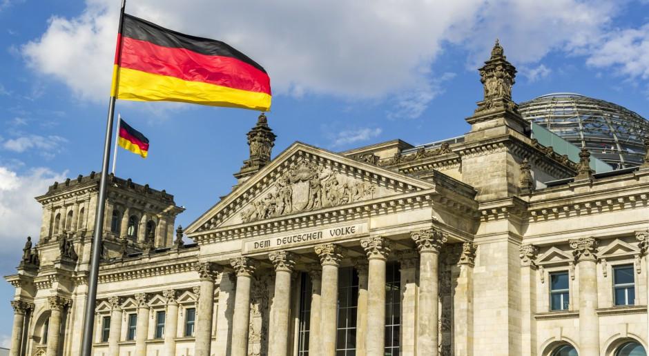 SPD wygrała wybory do Bundestagu, CDU: CSU na drugim miejscu