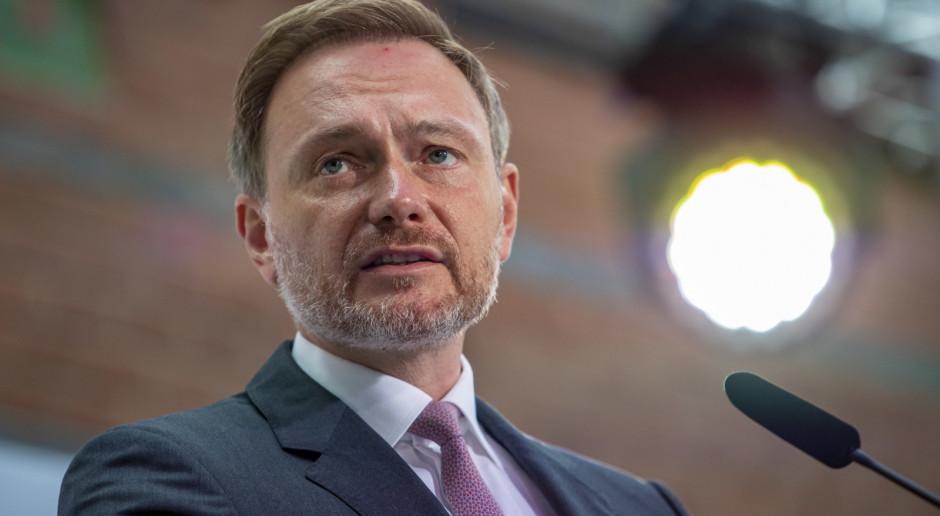 Niemcy: FDP zacznie rozmowy z Zielonymi w sprawie współpracy rządowej