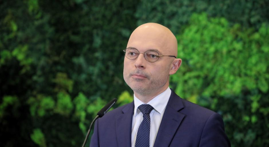 Minister klimatu: mamy propozycję rozwiązywania konfliktów wokół Turowa