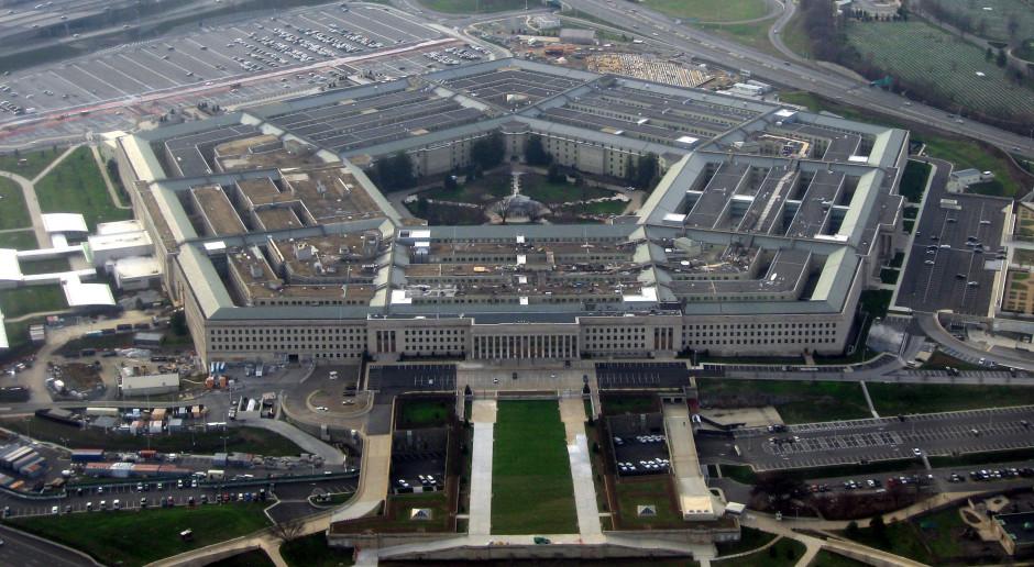 USA przetestowały broń naddźwiękową