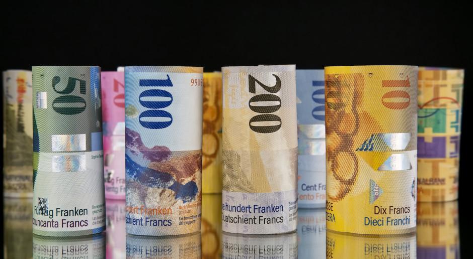 Frankowicze powinni rozważyć zwieszenie płacenia rat bankom