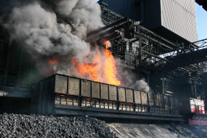 Ten węgiel jest dziś na topie. Nie ma lepszego