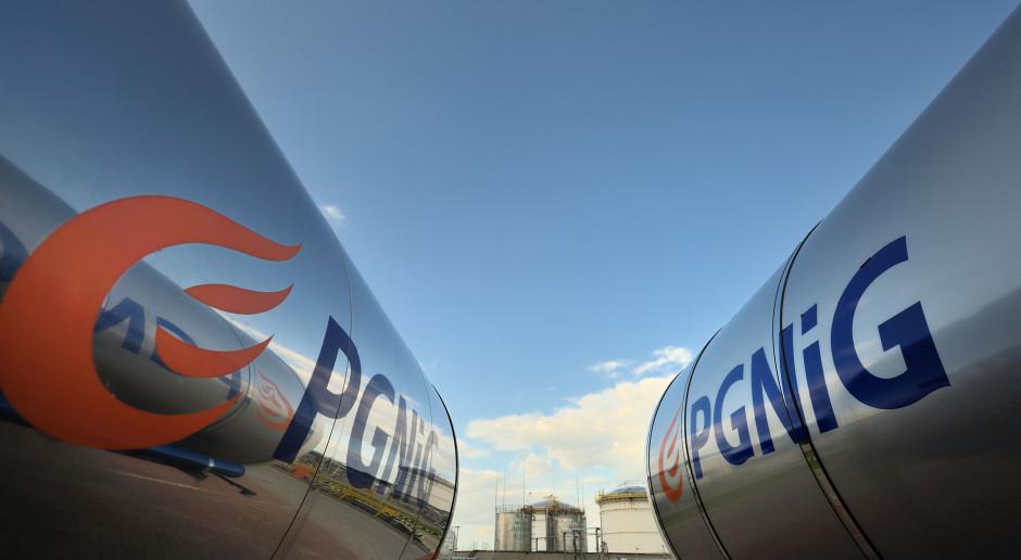 PGNiG podpisało kontrakt na sprzedaż gazu ECO