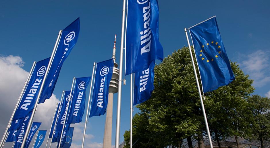 Allianz Suisse nie chce już polis na życie