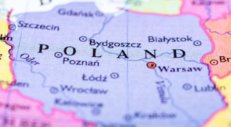 KE zatwierdza mapę pomocy regionalnej w Polsce na lata 2022-2027