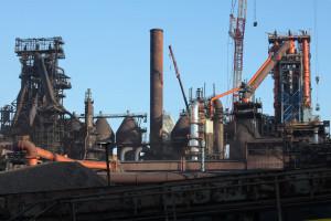 ArcelorMittal inwestuje miliard euro w Belgii