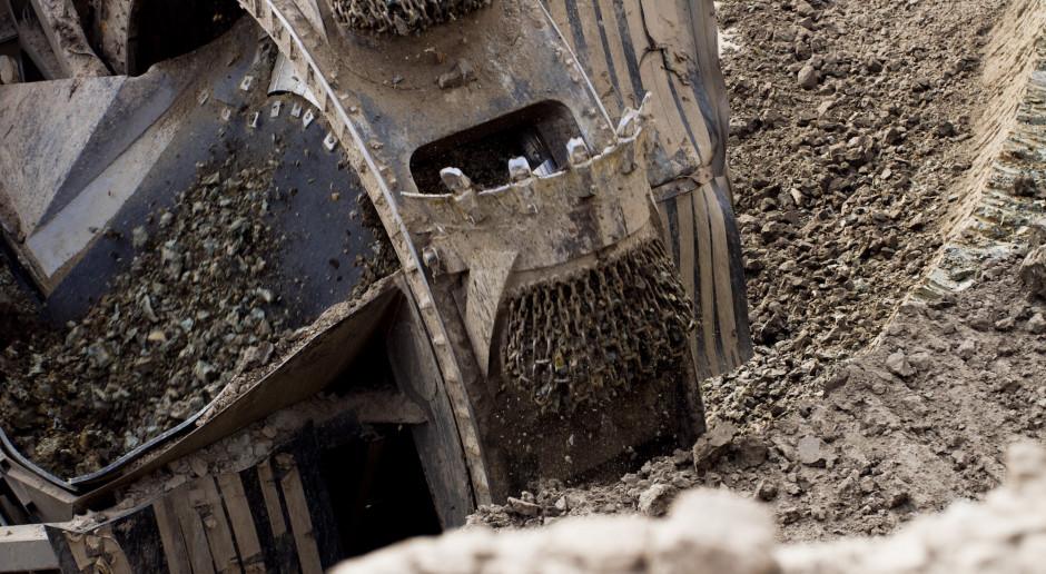Związkowiec: Wszystkie kopalnie tak samo oddziaływają na środowisko. Dlaczego nasza przeszkadza?