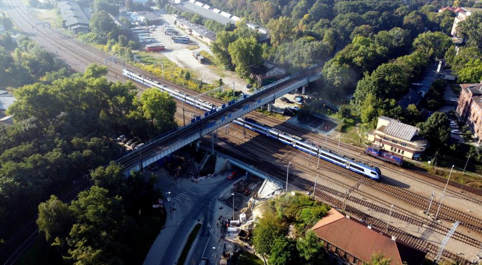 XIX-wieczny wiadukt kolejowy w Krakowie zostanie zrewitalizowany