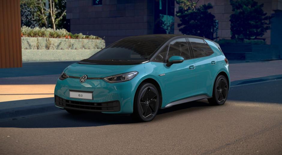 Tauron będzie korzystał z elektrycznych Volkswagenów