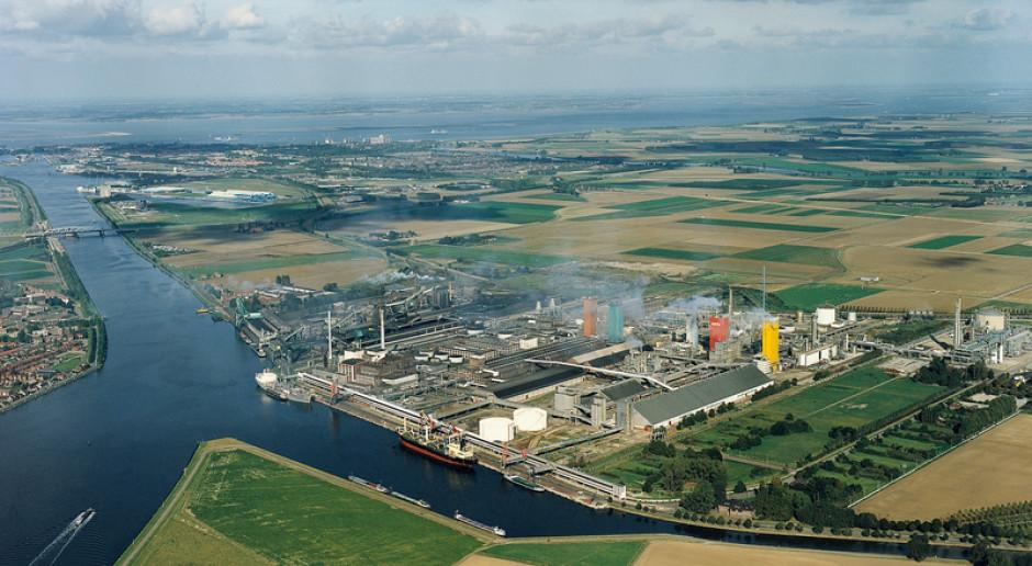 Chemia bije się o gaz z energetyką