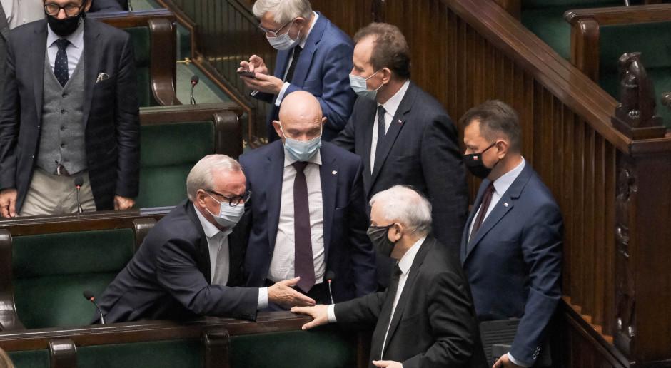 PiS proponuje kolejne poprawki do podatkowego Polskiego Ładu