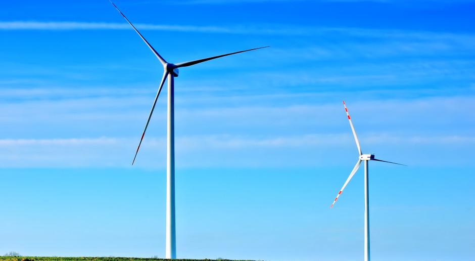 Grupa Uriel uruchomi farmę wiatrową w Dębnicy Kaszubskiej