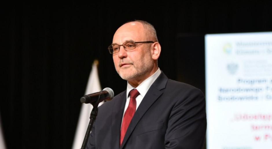 Dziadzio: Kolejny etap negocjacji ws. Turowa zależy od woli politycznej strony czeskiej