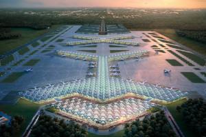 Lufthansa o zmianie koncepcji CPK: świadectwo słabej jakości pierwotnych planów