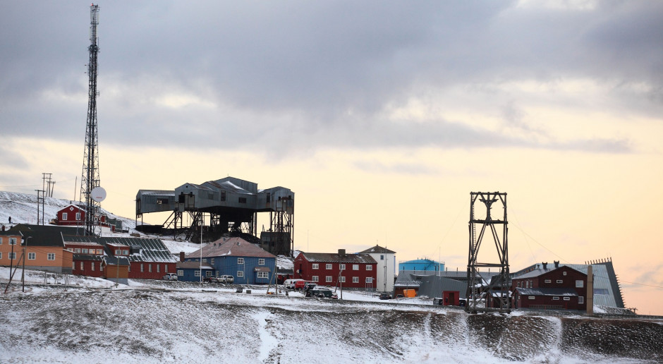 Norwegia zamknie ostatnią kopalnię węgla w Arktyce