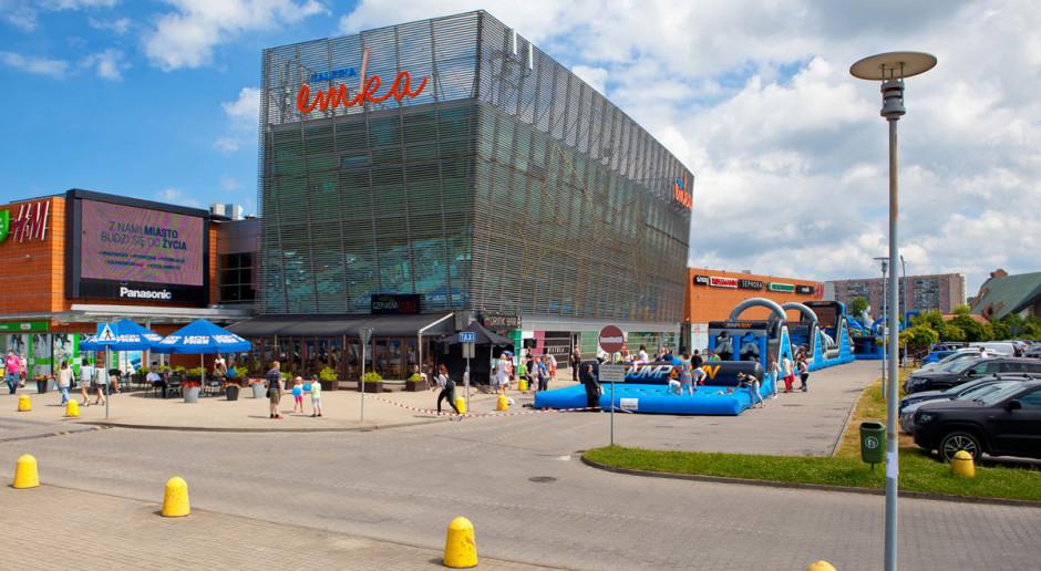 Mirbud rozbuduje centrum handlowe w Koszalinie