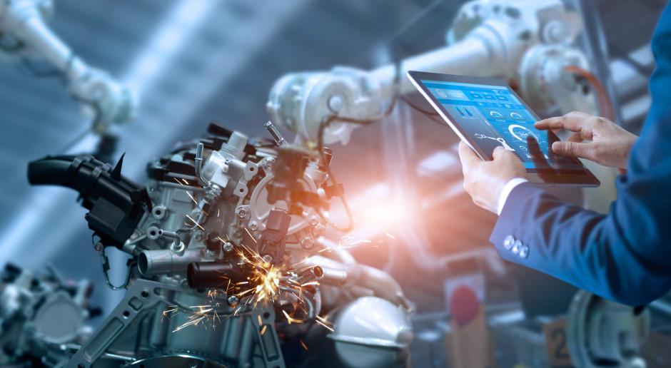 PIE: W kolejnych miesiącach wolniejszy wzrost przemysłu