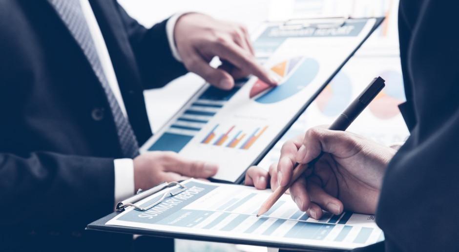 Prognozy przedsiębiorstw najsłabsze od miesięcy