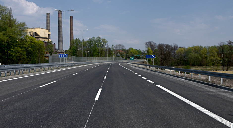 Drogowa Trasa Średnicowa wciąż faluje
