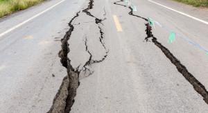 Kretę nawiedziło trzęsienie ziemi o magnitudzie 6,5