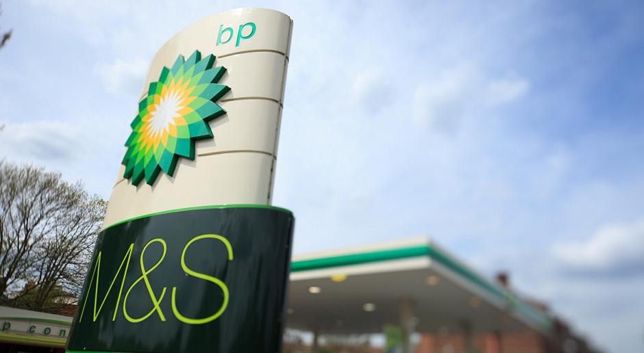 Lukoil odkupił od BP udziały azerskim projekcie w projekcie SWAP w Azerbejdżanie