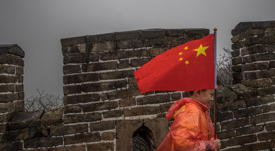 Chiny nie zaprzestają prowokacji, kolejny rekord naruszeń strefy identyfikacji obrony powietrznej Tajwanu