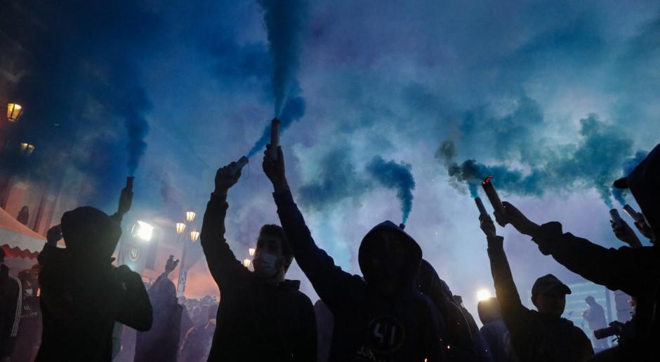 Gruzja: Gruzińskie Marzenie zwycięzcą wyborów lokalnych. Partia zdobyła 46,65 proc. głosów