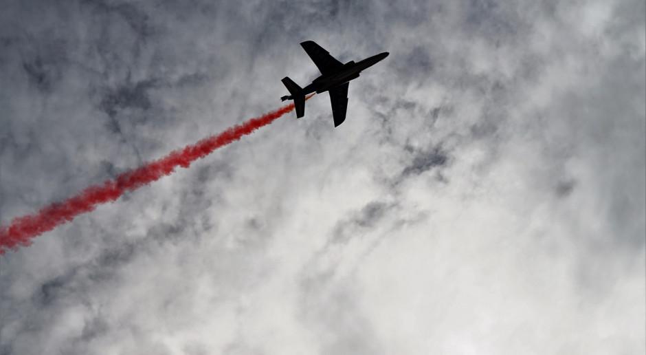 Algieria zakazała przelotów nad swoim terytorium samolotom wojskowym Francji