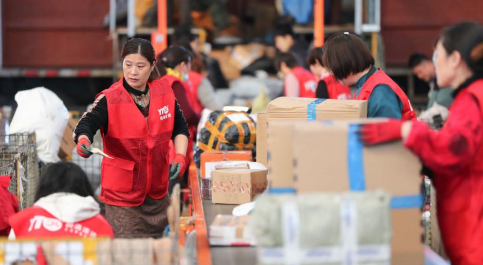 Hongkong: Największy związek zawodowy ogłosił samorozwiązanie