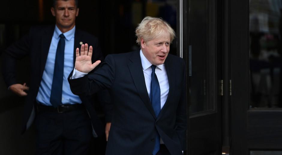 Wielka Brytania: Johnson: Niekontrolowana imigracja nie jest rozwiązaniem problemów