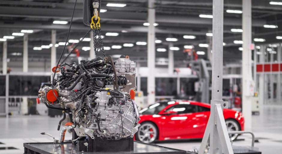 Honda liderem sprzedaży samochody online na rynku krajowym