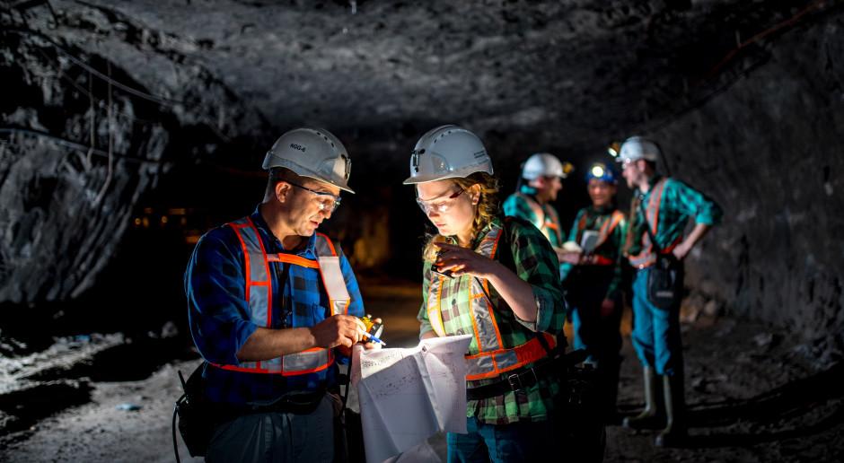 Są chętni na dwie amerykańskie kopalnie KGHM