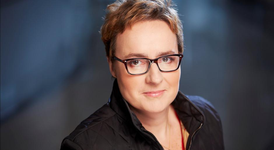 Dominika Bettman szefową Microsoftu w Polsce