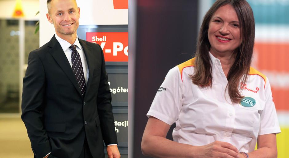 Awanse Polaków w Shellu