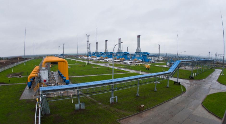 Gazprom najdroższy w historii