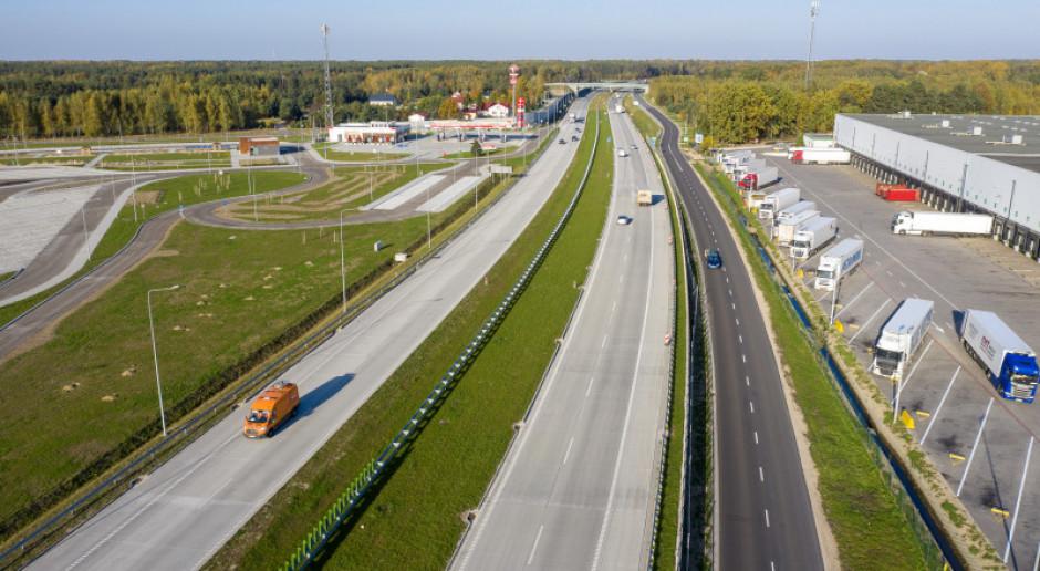 Znamy plany GDDKiA na 2022. Ponad 250 km dróg