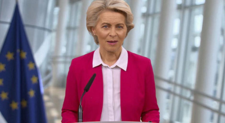 Unijni przywódcy będą dyskutować nad pomysłem strategicznej rezerwy gazu