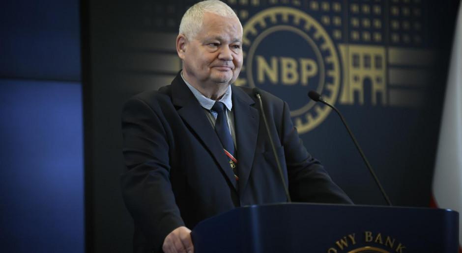 Prezes NBP chce nowego 1000-złotowego banknotu. Nie zgadniecie, kto się na nim znajdzie