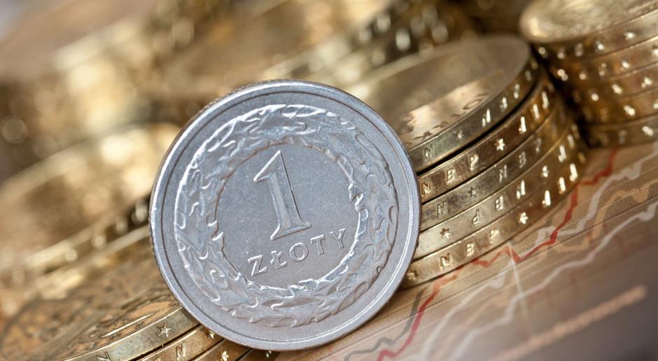 Liczba niewypłacalności polskich firm wzrosła o 131 proc. rdr