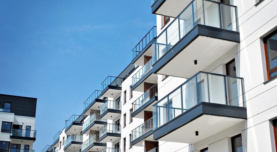 W ciągu roku mieszkania zdrożały o ponad 8 proc.
