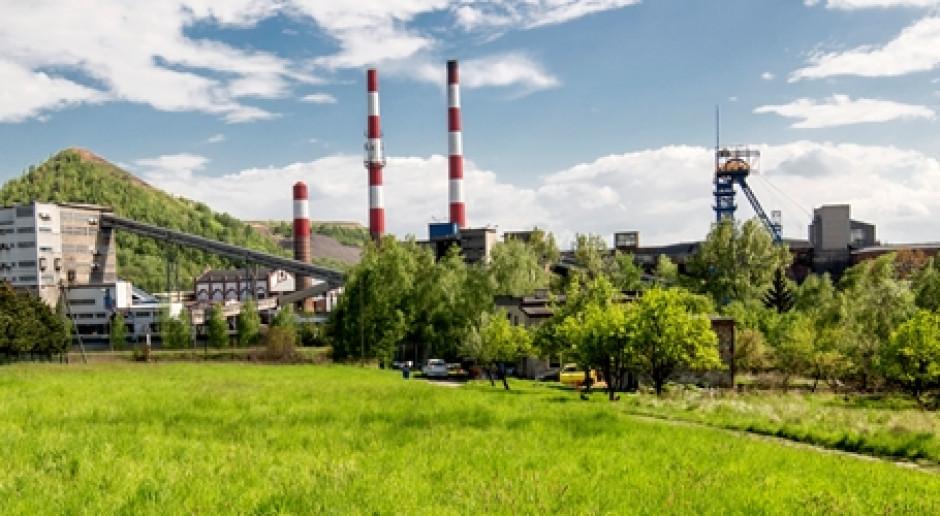 Samorząd przejął tereny i obiekty dawnej kopalni Rydułtowy