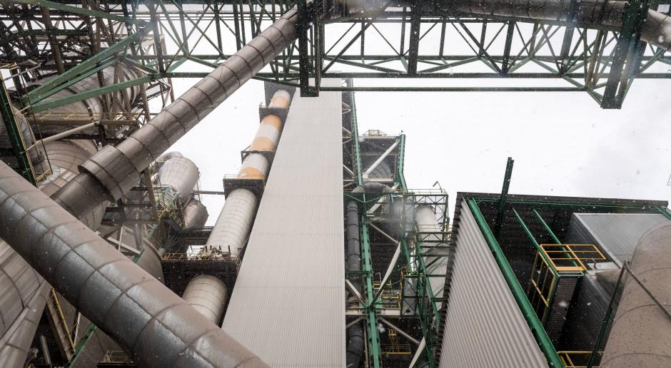 Branża cementowa sama zabiera się za zieloną transformację