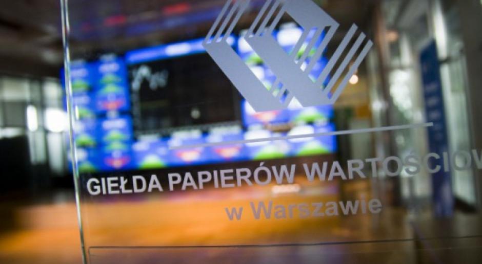 GPW rozszerza działalność i wchodzi na rynek reklamy