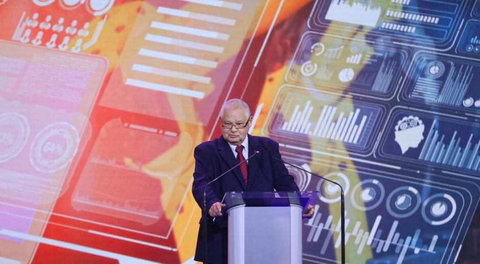 Prezes NBP wnioskuje o zakupu kolejnych 100 ton złota