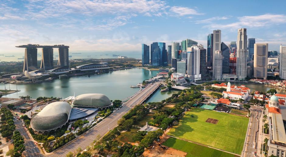 Singapur uchwalił ustawę uderzającą w portale społecznościowe