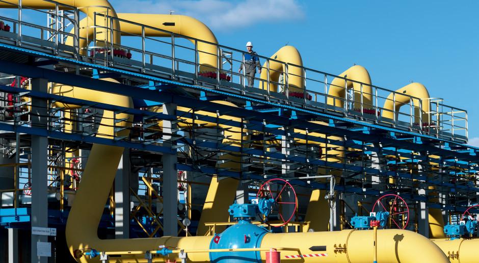 Propozycja wspólnych zakupów gazu przez kraje UE